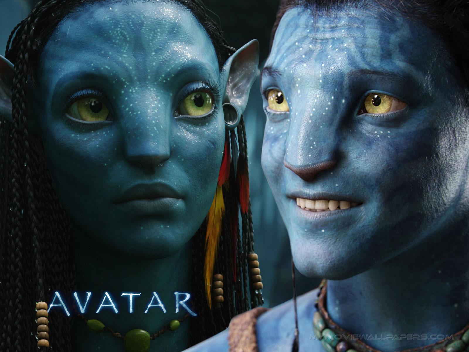total gross for avatar movie