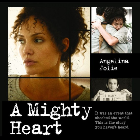 A mighty heart movie reviews