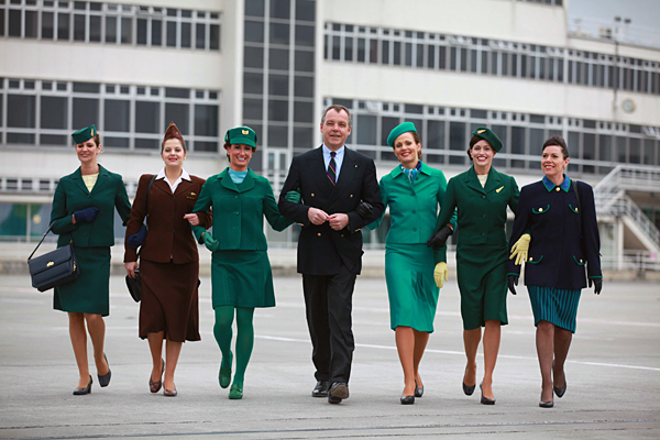 top 10 most attractive airline cabin crews the original