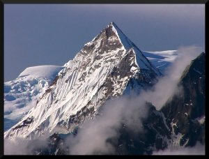Top 10 Highest Mountains of the World