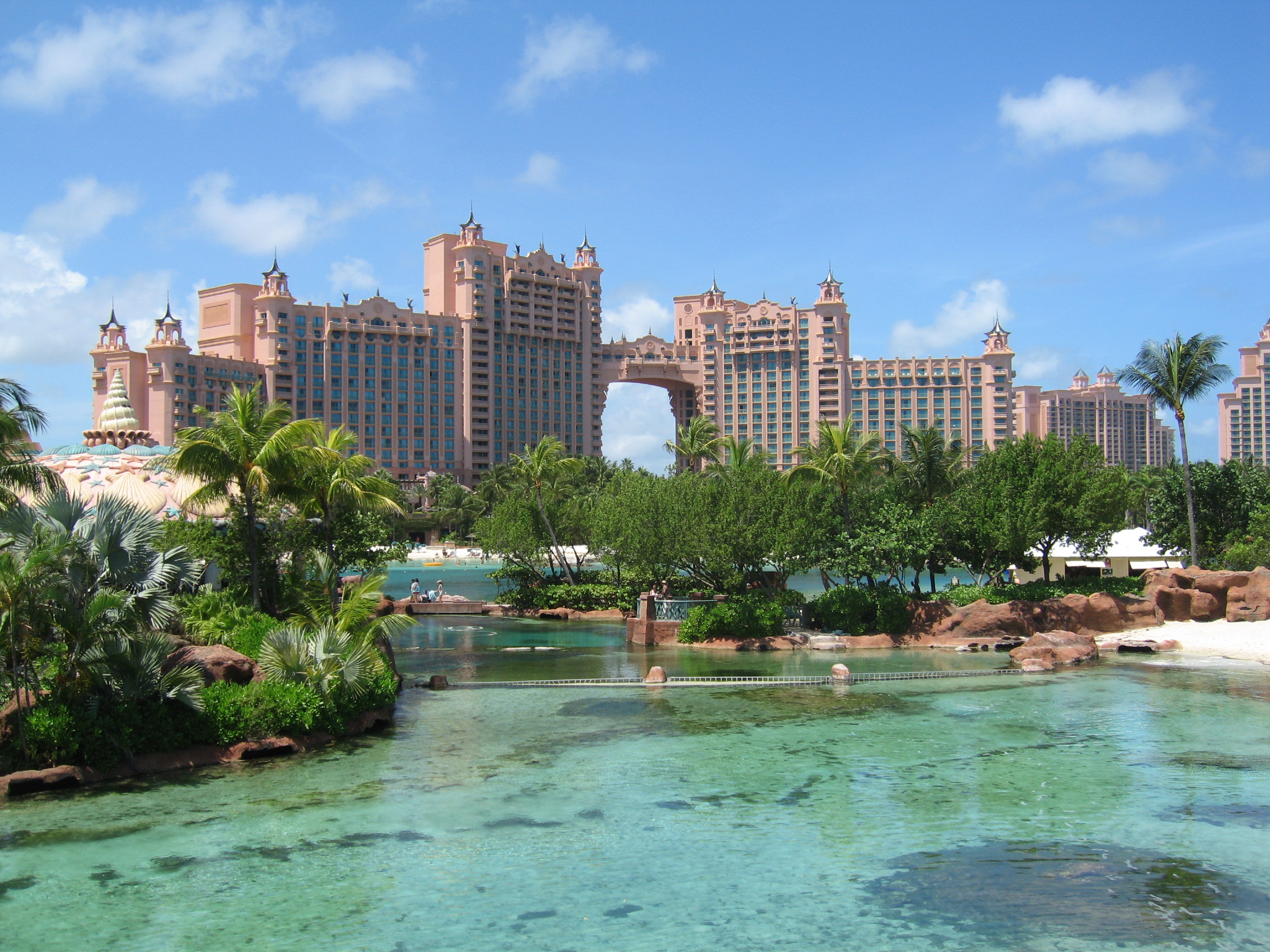 The Atlantis Bahamas Bridge Room Rate