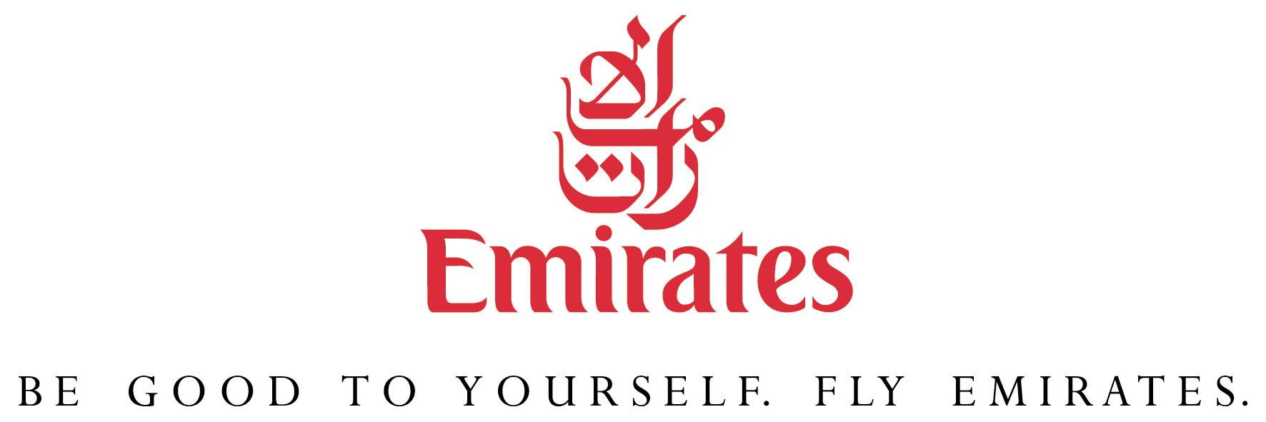 Emirates LogoEmirates Airways Logo