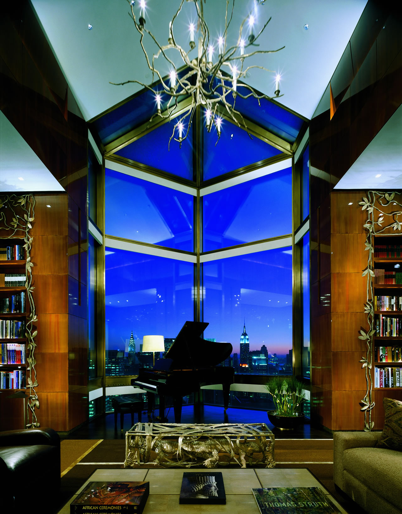 Top 10 most expensive hotel suites in the world 2011 the for Most expensive hotel in nyc