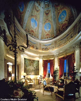 Top 10 Most Expensive Hotel Suites In The World 2011 The