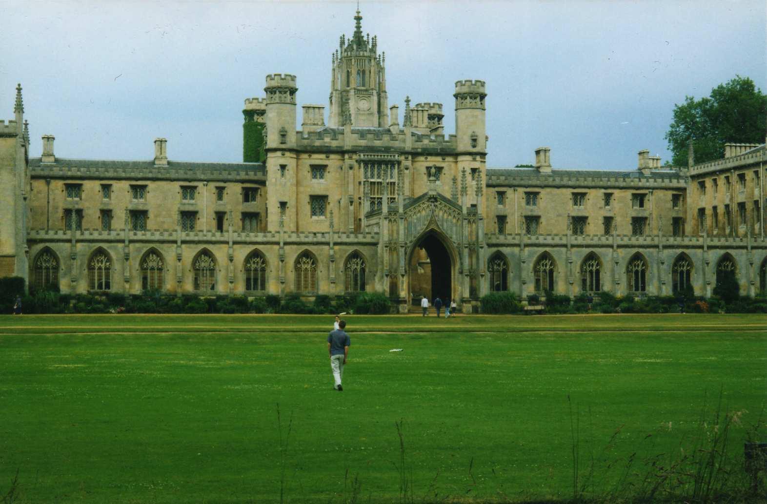 06 university of cambridge