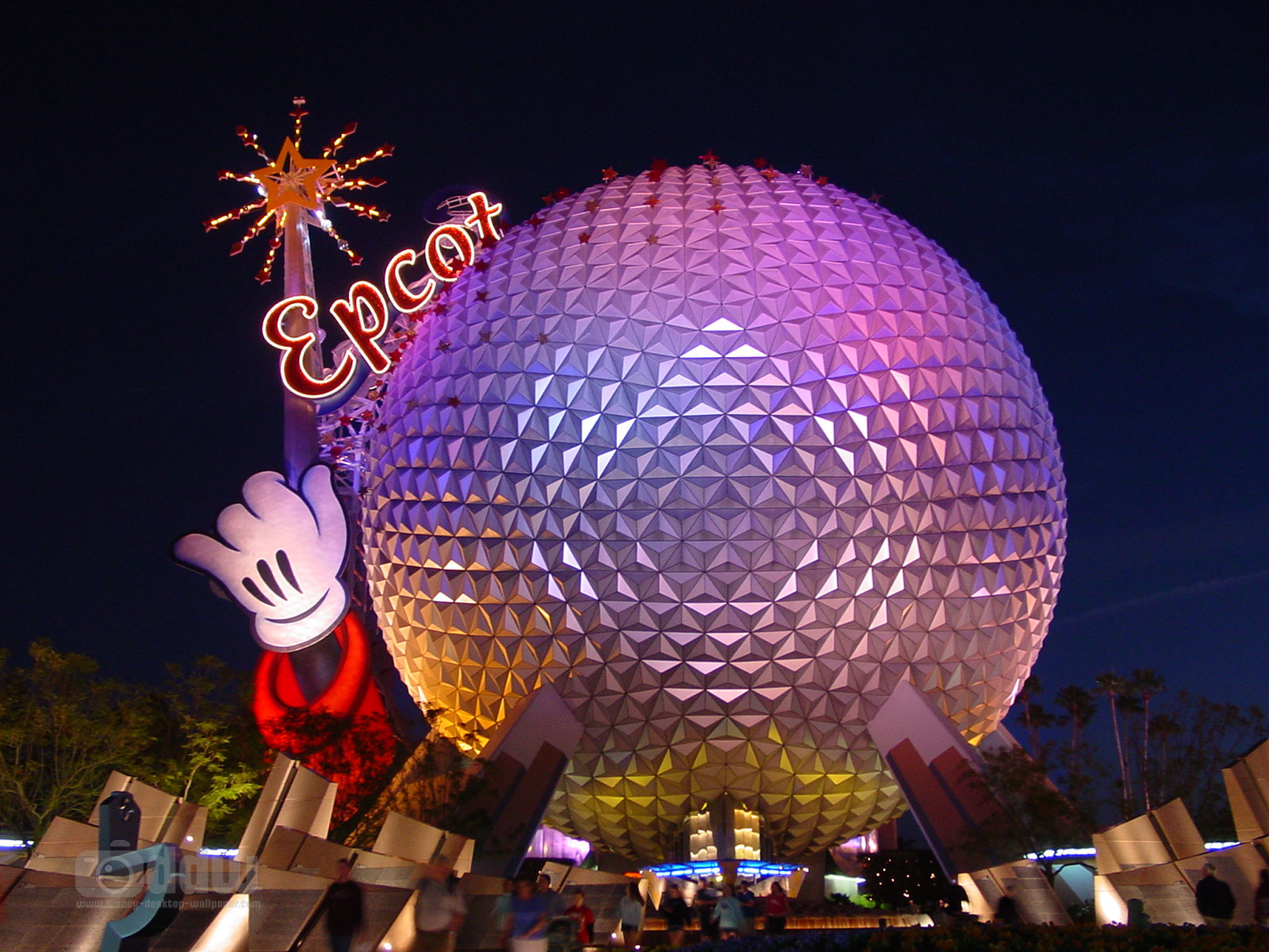 Top 10 Amusement Parks of the World | The Original Top 10 ...